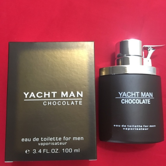202ea0afd9 Other | Yacht Man Chocolate | Poshmark